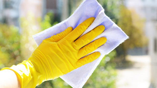 Spring Cleaning Tips: How to Create a Beautifully Clean Home this Spring